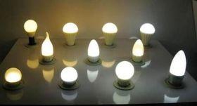 LED灯具的保养小秘诀巢湖